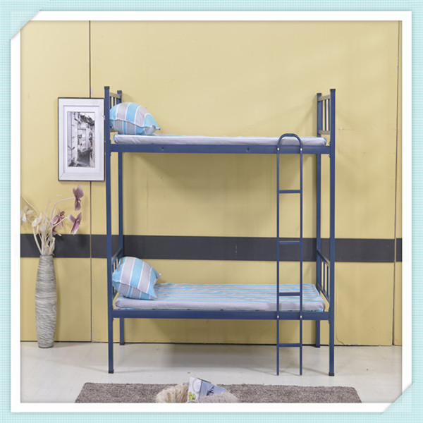 High quality steel bunk bed/steel bed/bunk bed bulk bunk bed used bed frame