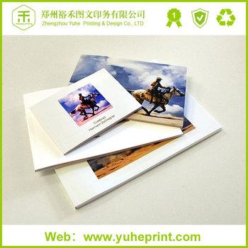 2017 New Design Morden Hospital Wholesale Glazed Printing Paper Mounted Binding Custom Coloring Book