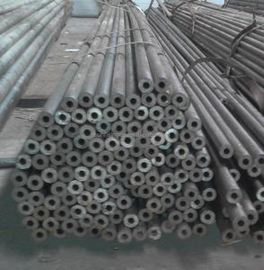 ASTM A213 T91 seamless alloy steel superheater tube
