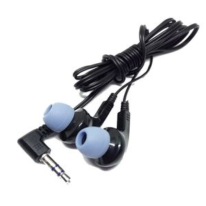 Wholesale market 2 pin earphone plug offer free samples free shipping
