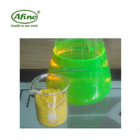 Solvent Green 7 (Pyranine) CAS 6358-69-6 Fluorescent ink dyes