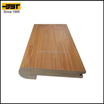 OEM Staircase Laminated MDF Stair Treads