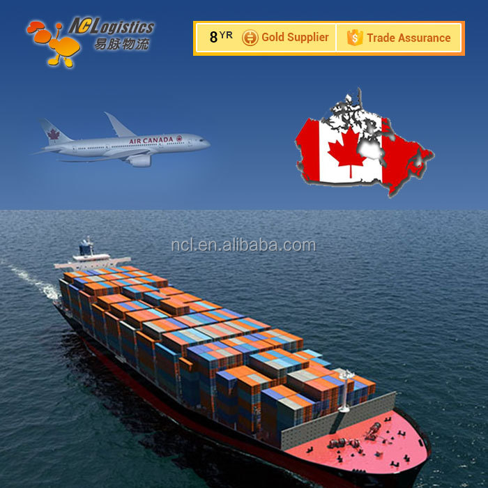 Cheap shipping cost china agency to Canada/amazon
