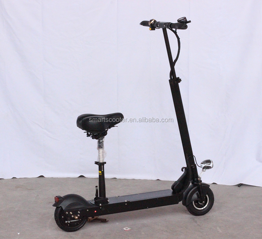 Foldable mini cabin dolphin electric scooter