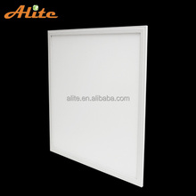 Flat panel led 82 cri led frameless 125lm/w 600x600 mm 35w flexible led panel from china suppliers