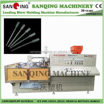 automatic pipette machine