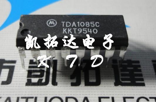 Tda1085a