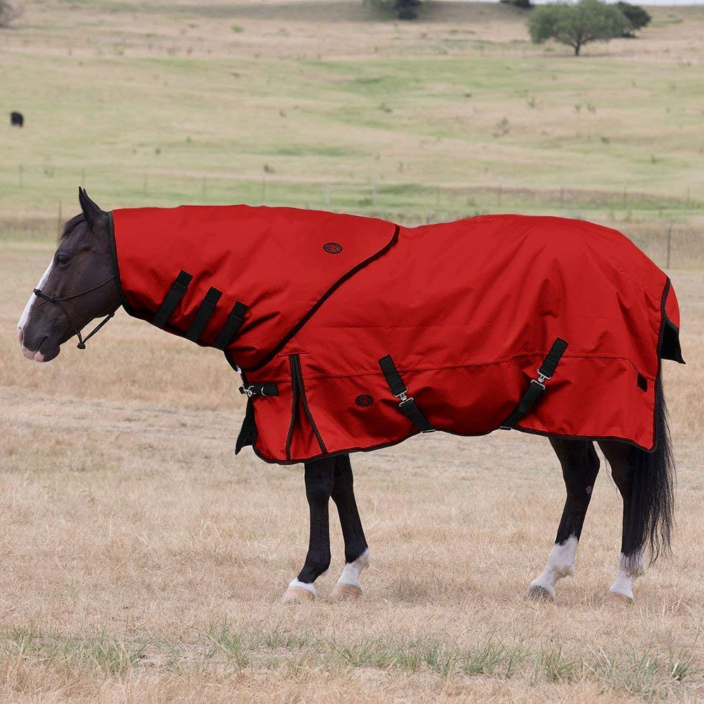 Lightweight Turnout Rugs With Neck Find