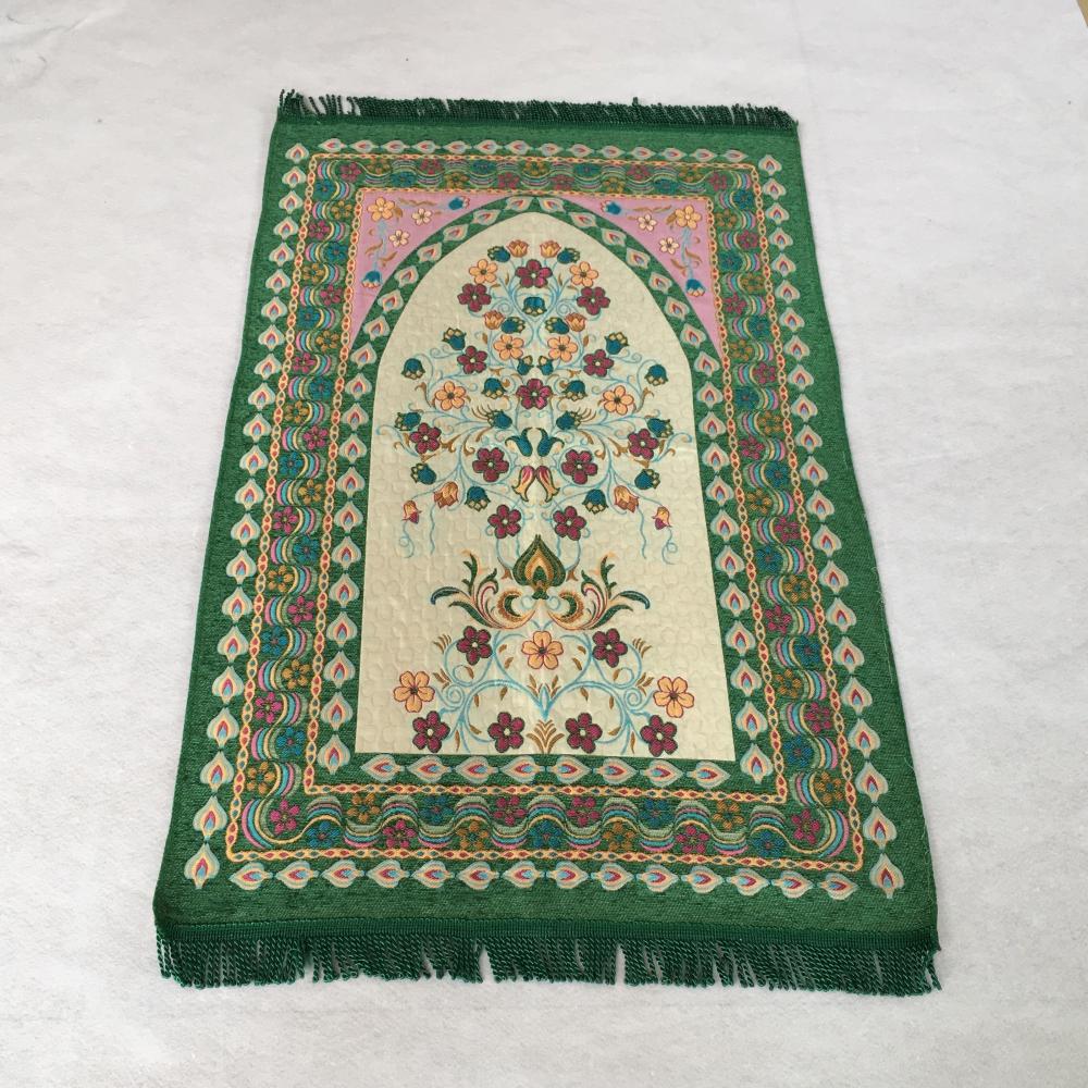 2019 hot selling good looking soft small prayer mat