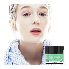 Private Label biologische Suiker Exfoliërende <span class=keywords><strong>Lip</strong></span> <span class=keywords><strong>Scrub</strong></span>