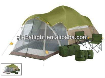 free shipping 68f3c 1ba34 Broadstone Camp Combo Tent,8-person - Buy Broadstone Camp Combo Tent  8-person,Personal Tent,Quick Up Tent Product on Alibaba.com