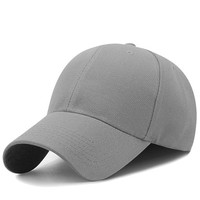 new 2019 custom low profile classic cotton twill dad hats adjustable summer curved visor hats plain blank baseball caps men
