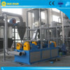 Waste tire rubber recycling plant powder machine manufactured in China