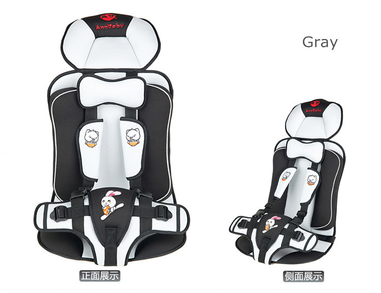 Cheap Child Safety Seat Infant Car Chair Portable Baby Car Seat Suitable Weight 9 36KG Low