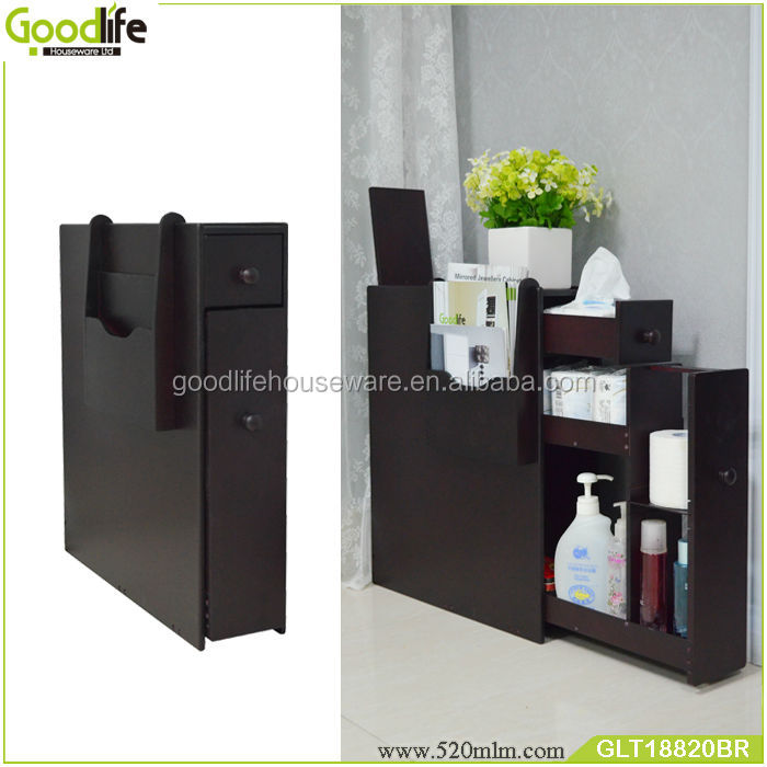 Cabinet Storage Unit Plant Stand 100 Solid Bathroom Cabinet Corner