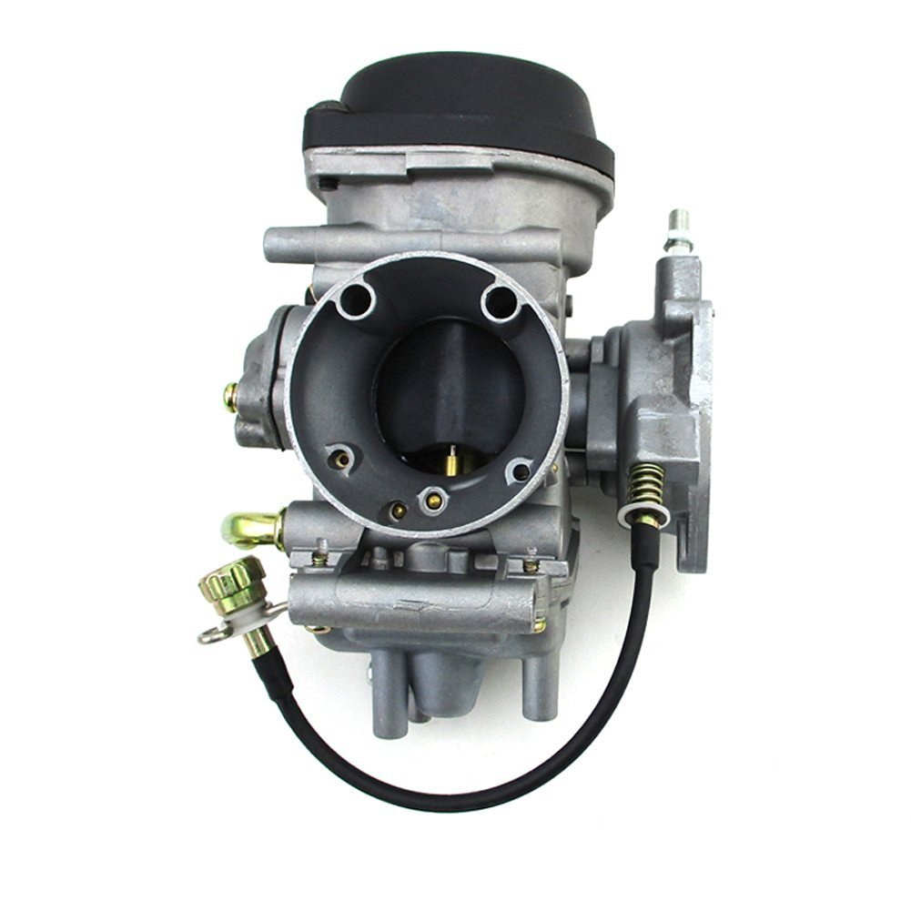 TC-Motor ATV Carburetor Carb For Suzuki LTZ400 Carb LTZ 400 2003 2004 2005 2006 2007 Quad 4 Wheeler