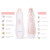 Best Hot Sale Safety Assurance Electric Baby Nail Trimmer