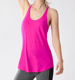OEM Service Product Type Vest tank top women plus size womans active wear