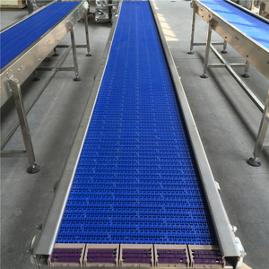 rubber pvc food grade conveyor belt system manufacturers stainless modular conveyor belt for meat fruit vegetables