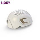 SIDEY 最新製品 680nm 850nm 育毛レーザーヘルメット美容機