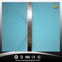 band saw blade for raw meat/meat with bone cutting saw blade manufacturer