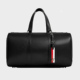 Fashion genuine leather casual leather weekender travel leather bags for weekender duffel duffle man bag
