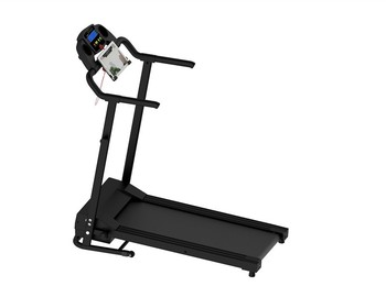 Factory Direct  home gym mini treadmill foldable treadmill with PAD holder