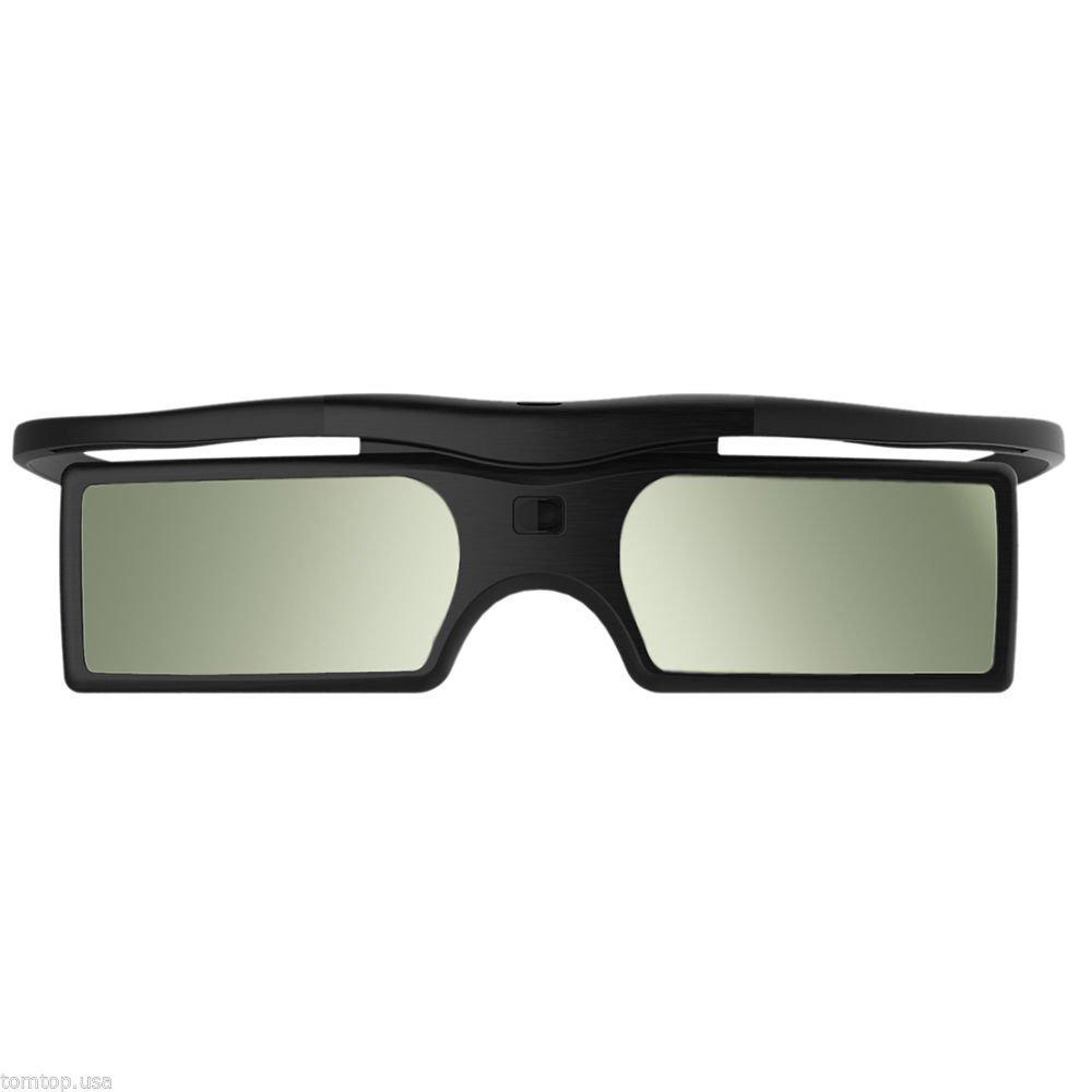 G15-bt Active Shutter Tv 3d Glasses for Samsung Panasonic Bluetooth Sony/hisense