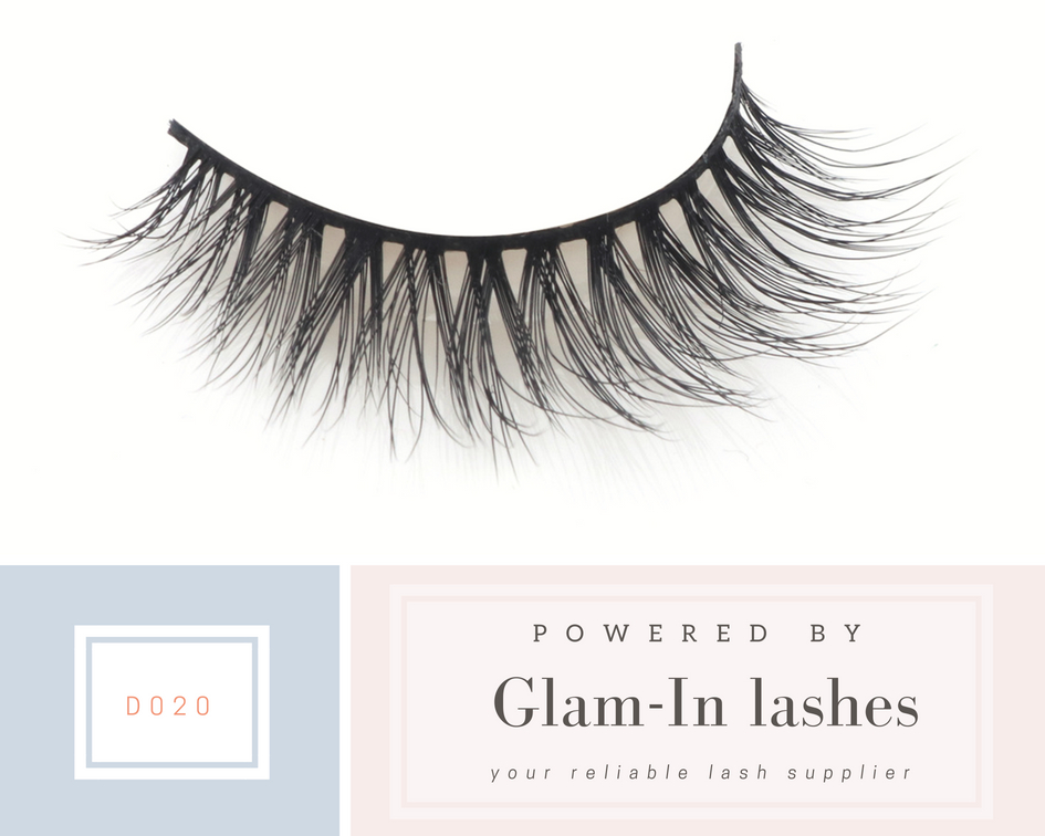 100% Grausamkeit Free Handmade 3D Korean Silk Lashes Faux Nerz Falsche Wimpern