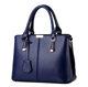 Designer Fashion Pu Leather Lady Handbag