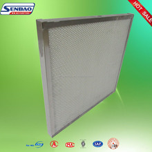 Precise Instrument Air Handling Systems High Efficiency Air Filter Unit