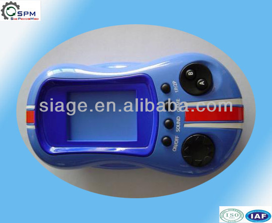 plastic injection mold making with assembly service,molding tooling