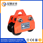 Electric Trolley For Hoist Hand Depending Hand Geared Trolley For Electric Hoist