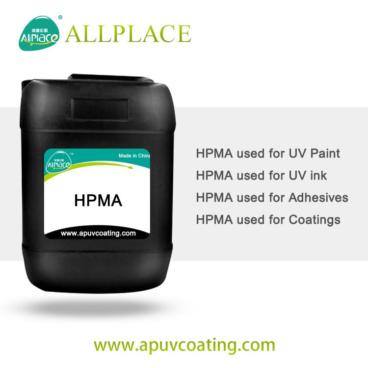98% purity 2-Hydroxypropyl methacrylate/ HPMA / CAS 27813-02-1