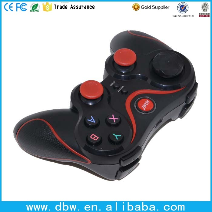 For PS3 wireless Bluetooth 6-axis joystick multiple colors