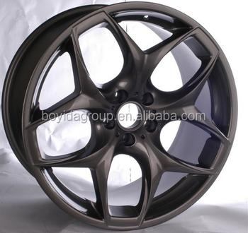 16 17 18 Inch Casting Alloy Wheel Rim Pcd 112 120 114.3