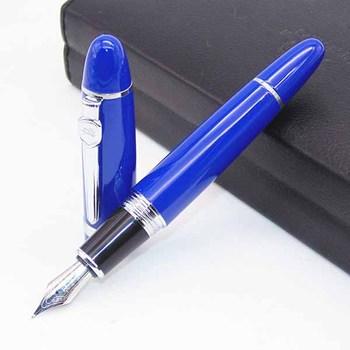 Free sample low price fountain pen jinhao fat fountain pen