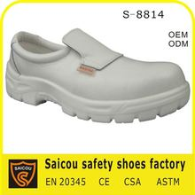 Guangzhou kitchen work shoes factory (SC-8814)