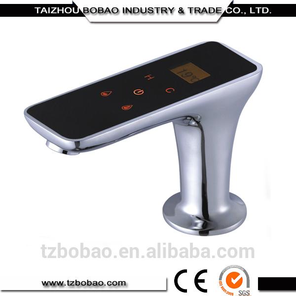 Modelo 88d88 ltima grifo inteligente con monitores de - Grifos inteligentes ...