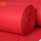 Best price hotel / living room / office / car / outdoor red exhibition floor carpet and rugs