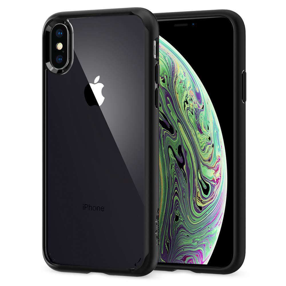Shockproof Hybrid TPU Transparent Crystal Clear Mobile Phone Case for iphone X 6 7 8 Back <strong>Cover</strong>