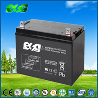 Battery for Solar System VRLA 12V 24v 48v 110AH AGM Deep Cycle Battery