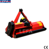 Tractor zero turn mowers china with double blades