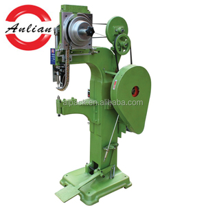 AL-A111B Automatic T-Nut Riveting Machine Used in furniture industry, audio industry