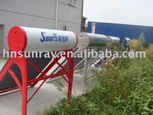 solar thermal hot water