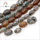 Vintage Natural Tibetan DZI Agate Stone Beads for jewelry making