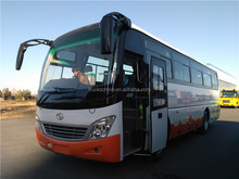 2016 hot sales low price of Bus 50 seats and mini bus 14 seats