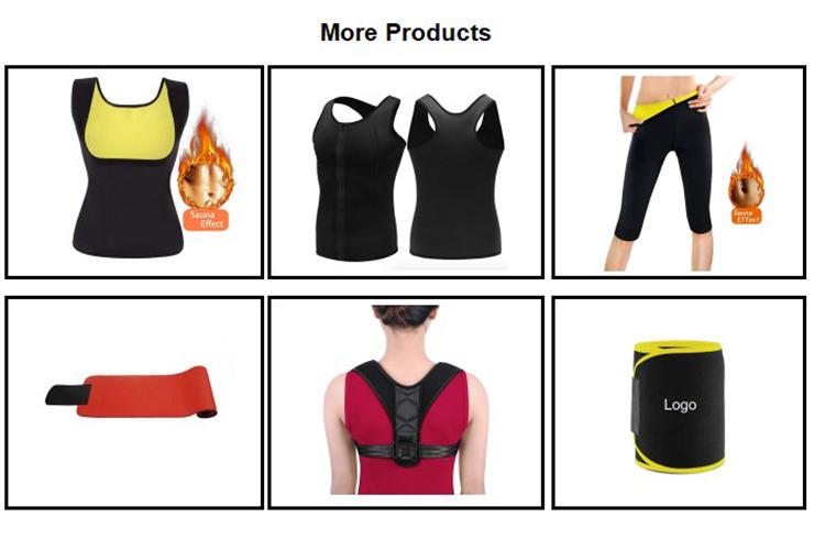 เสื้อกั๊กเหงื่อเทียมสำหรับซาวน่าผู้หญิง, ลดน้ำหนัก, การขี่จักรยาน, ยิมนาสติก