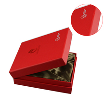 Personalised flip-open cover shaped large gift boxes cardboard box manufacturers