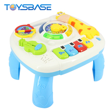 Products Babies | High Quality Early Educational Learning Toys Baby Activity Table